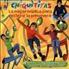 CD : Chiquititas - (2000) La Mejor Música Para Celebrar La Primavera