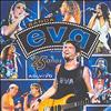 CD : Banda Eva 25 Anos [Live]