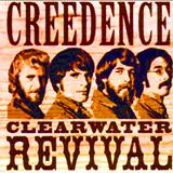 Músicas Creedence Clearwater Revival