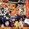 CD : Alceu Valença - O Fino do Frevo - Carnaval de todos os tempos (por BlackGolf)