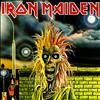 CD : Iron Maiden