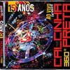 CD : Calcinha Preta - Vol. 24 - 360º-15 Anos Ao Vivo em Maceió