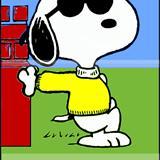Snoopy Maldito